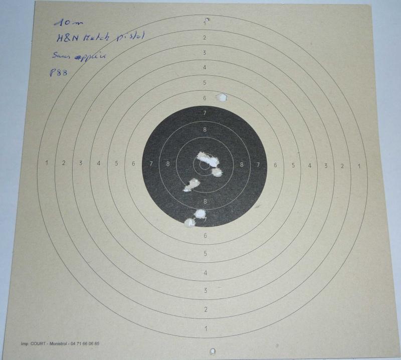 1er carton Walther P88  P1000310