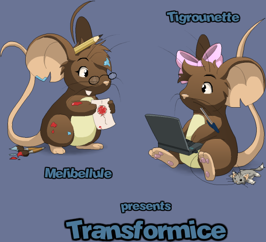 Transformice Update - August 13, 2010 Tmintr10