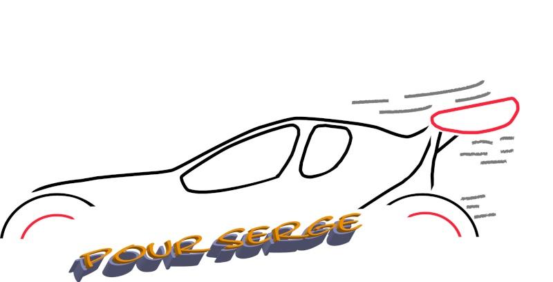croquis dessin voiture TT Logo_p12