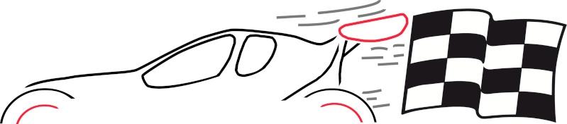 croquis dessin voiture TT Logo_p14
