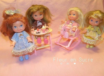 ( Cherry Merry Muffin ) ♥_♥ Ma Collection Cherry10
