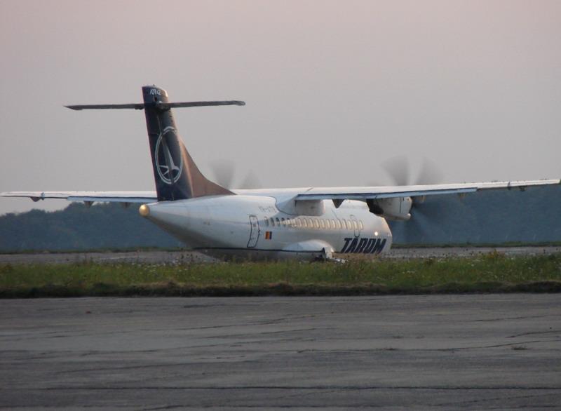 Aeroportul Suceava (Stefan cel Mare) - 2008 - Pagina 5 Dsc06713
