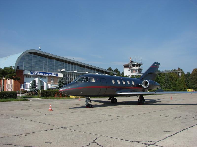 Aeroportul Suceava (Stefan cel Mare) - 2008 - Pagina 5 Dsc06715