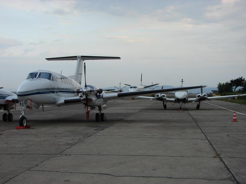 Aeroportul Suceava (Stefan cel Mare) - 2008 - Pagina 5 Dsc06716
