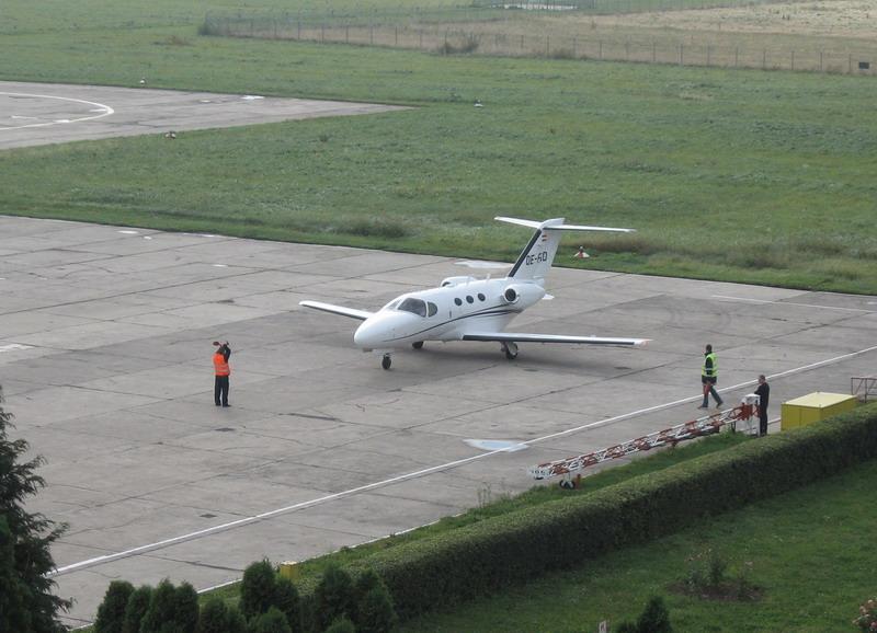 Aeroportul Suceava (Stefan cel Mare) - 2008 - Pagina 5 Img_8611