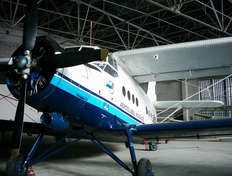 Antonov An-2 - Pagina 3 Udrea11