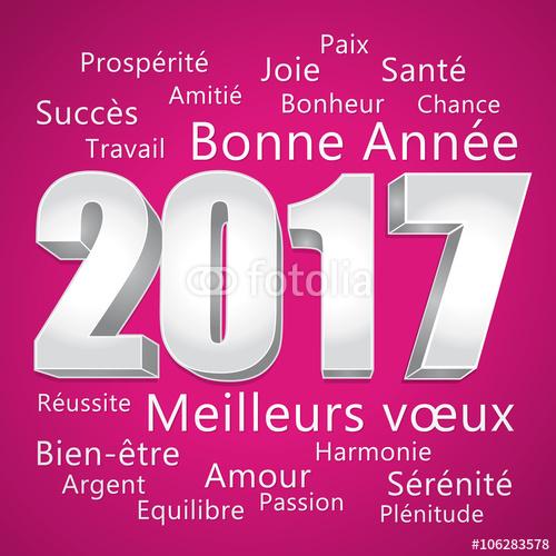 Bonne année à tous ! 201710