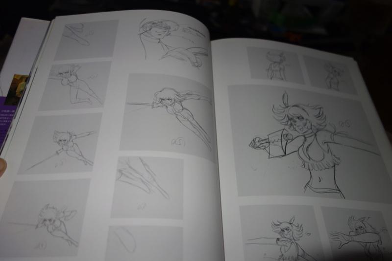 Kazuo Komatsubara Artbook Dsc01725