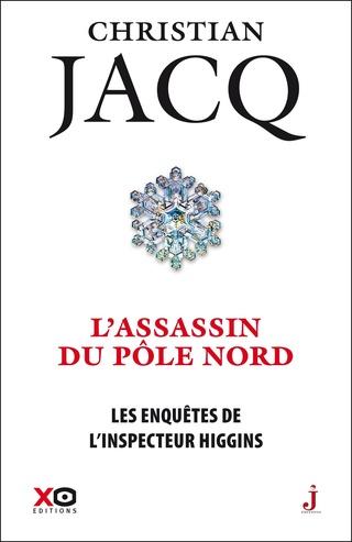 Christian Jacq - L'assassin du Pôle Nord 713siy10