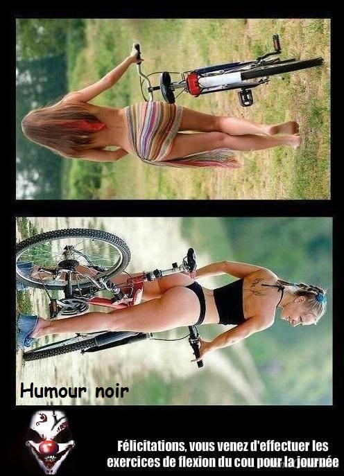 Humour en image du Forum Passion-Harley  ... - Page 39 66410