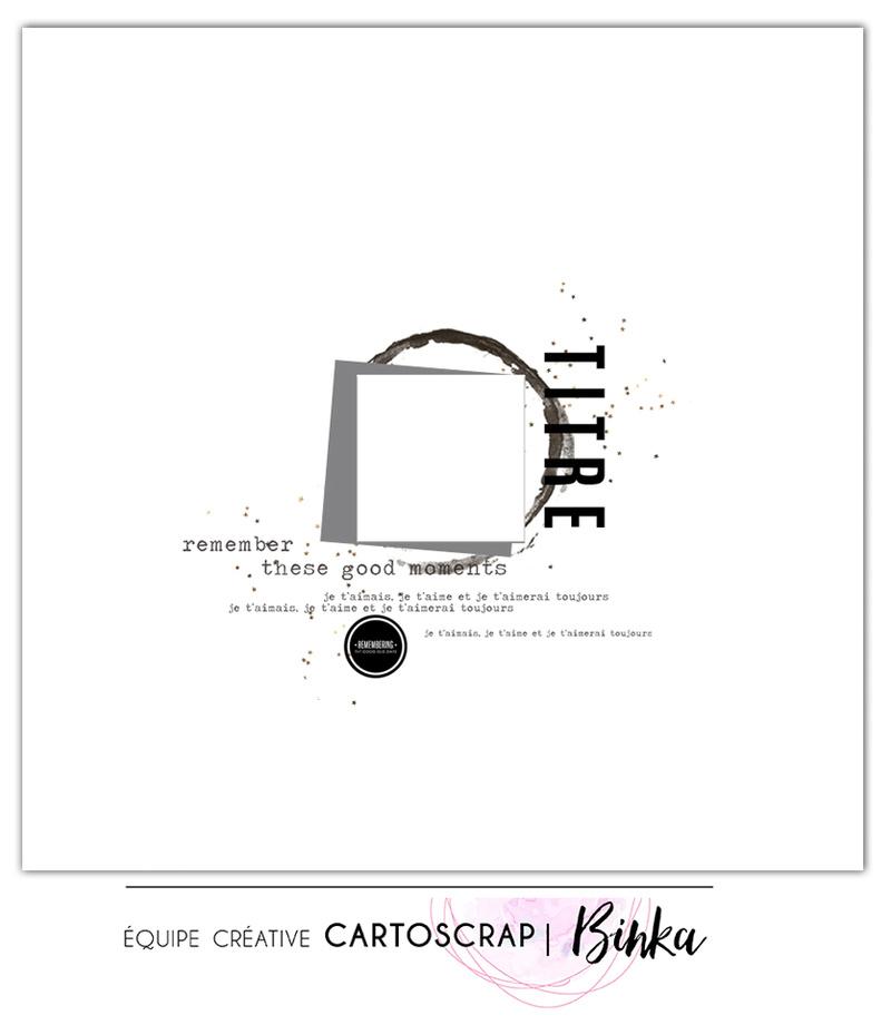 Les challenges de février - idées et récap Sketch11