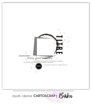 Les challenges de février - idées et récap Sketch12