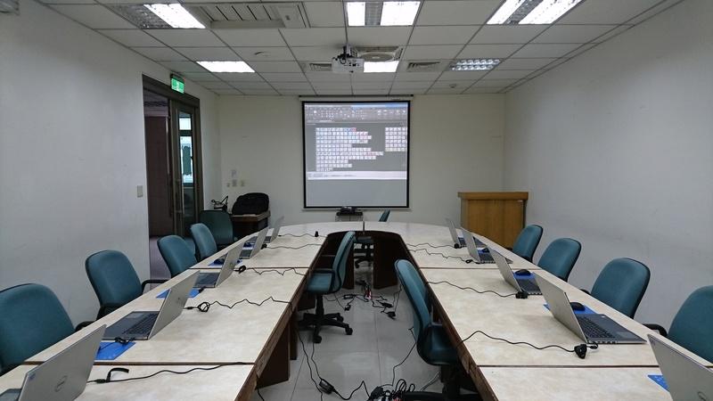 [課程]AutoCAD 2D基礎入門-假日班 2016-112