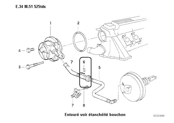 [ BMW E34 525 TDS an 1995 ] Problème de freinage 11_e_310