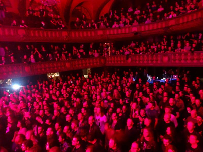 Paris, Trianon, 14/11/16 Dsc04131