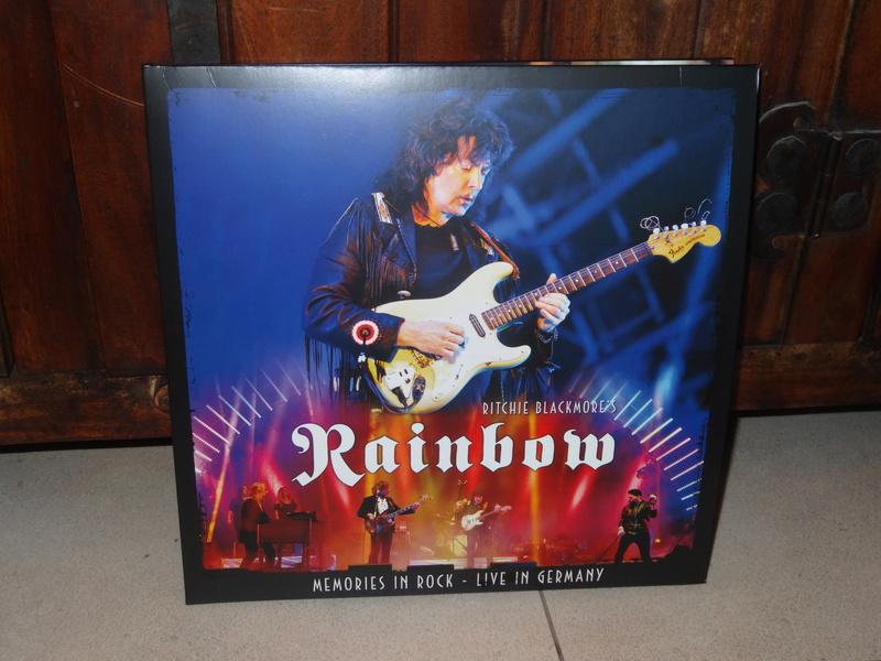 Rainbow Rainbo10