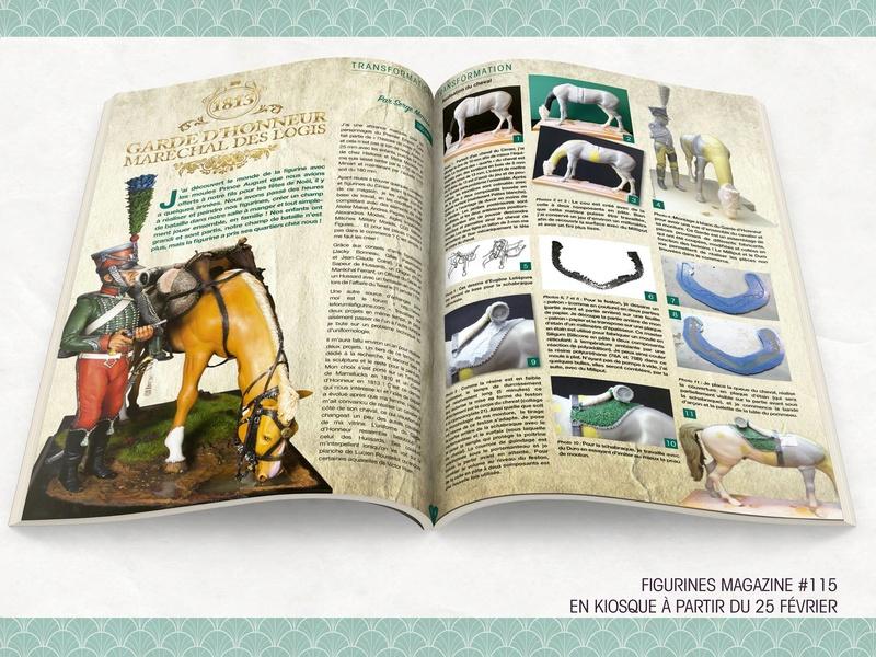 Garde d'Honneur en 180 mm - Page 9 16665810