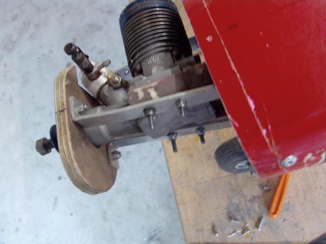 Réparation d'un ancien ready to fly (en ABS)  Imag0012