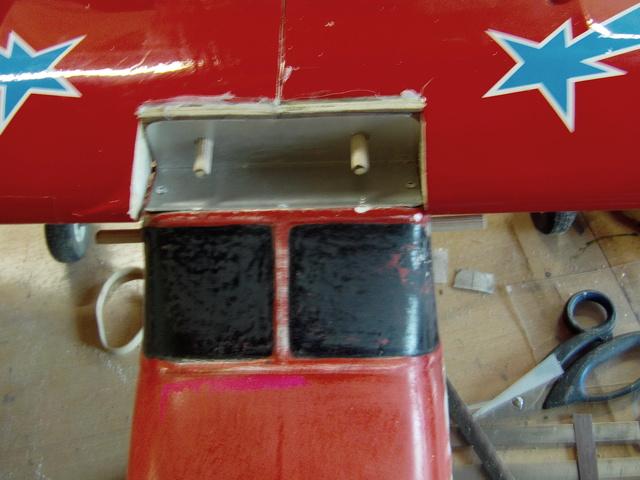 Réparation d'un ancien ready to fly (en ABS)  Imag0014