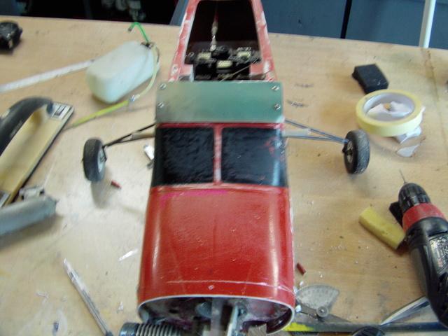 Réparation d'un ancien ready to fly (en ABS)  Imag0016