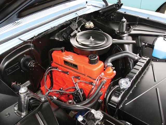 moteur chev 153 p.c. Chevy-10