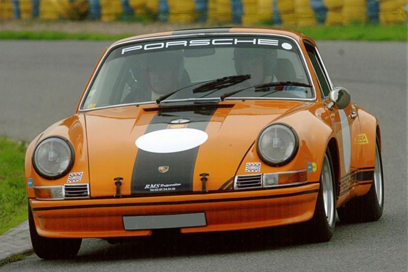 Montrez-nous ici votre 911 Classic (jusqu'à 1973) Loheac10