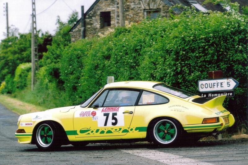 Montrez-nous ici votre 911 Classic (jusqu'à 1973) Rallye10