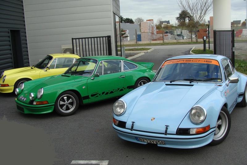 Montrez-nous ici votre 911 Classic (jusqu'à 1973) Trio10