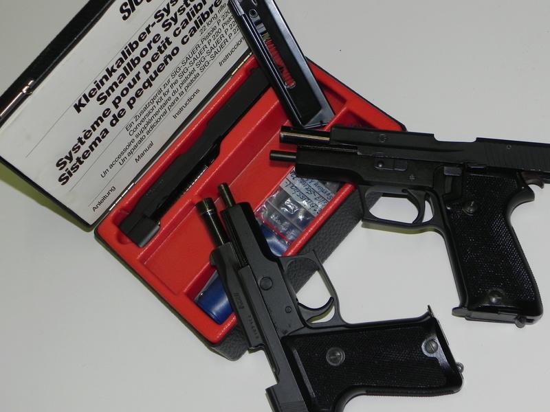 SIG P75 (P220) Dscn6910