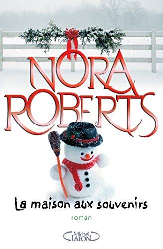 NORA ROBERTS : la maison aux souvenirs 516idk10