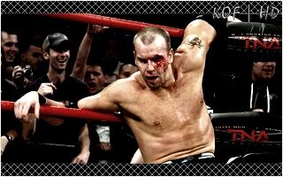 KOF History Moment # 7 (Spécial Elimination Chamber) Christ19