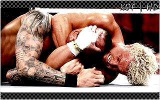 KOF History Moment # 7 (Spécial Elimination Chamber) Dolph_19