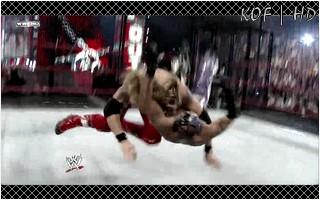 KOF History Moment # 7 (Spécial Elimination Chamber) Edge6710