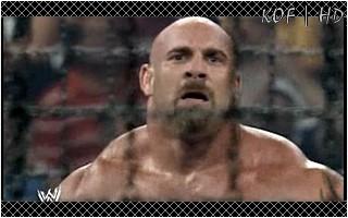 KOF History Moment # 7 (Spécial Elimination Chamber) Goldbe35