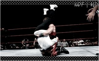 KOF History Moment # 7 (Spécial Elimination Chamber) Kane7010