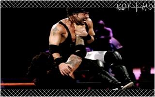 KOF History Moment # 7 (Spécial Elimination Chamber) Vampir18