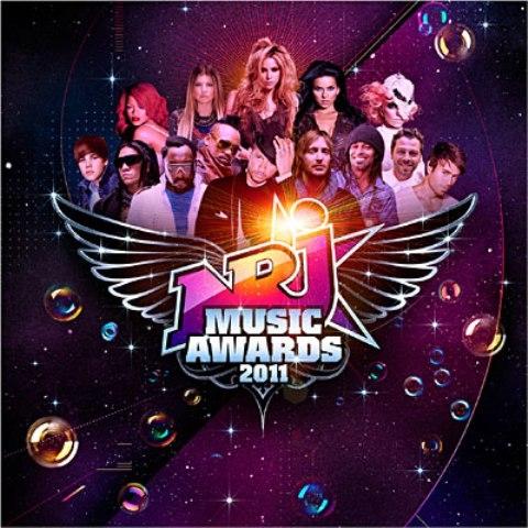 NRJ Music Awards 2011 Nrj-mu10