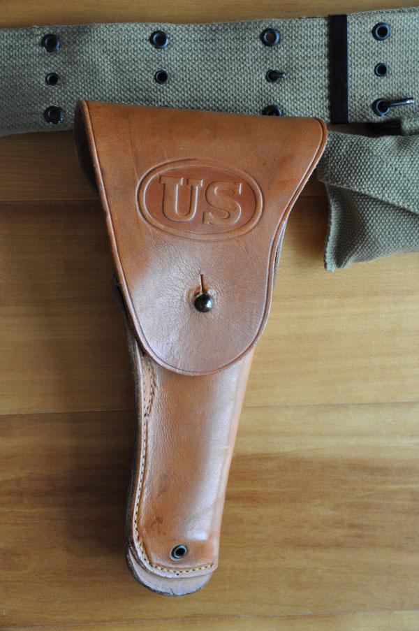 Les holsters pour 1911 et 1911A1 Holste10