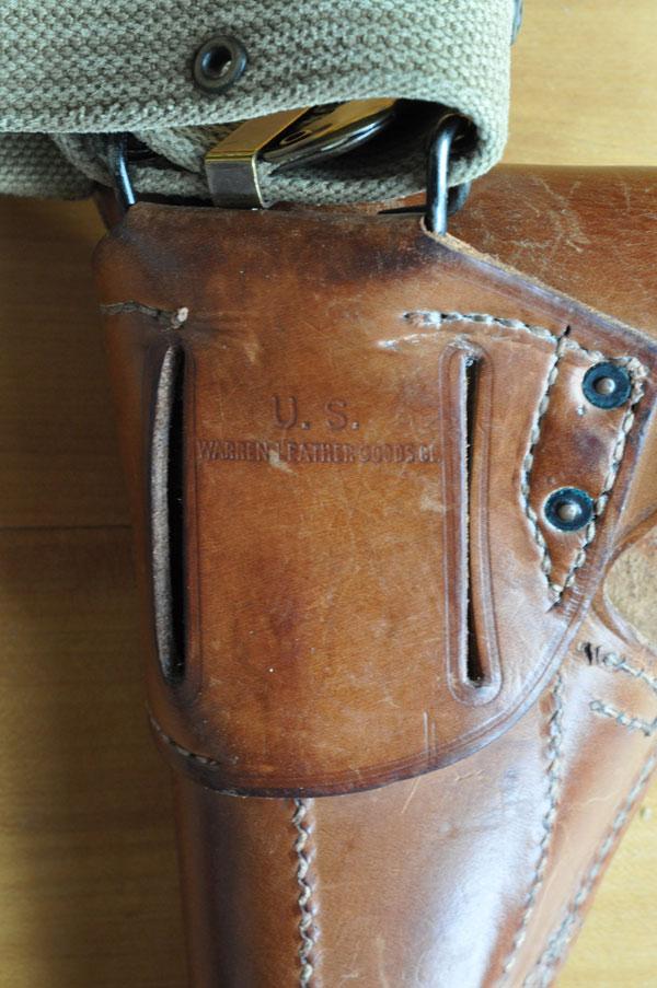 Les holsters pour 1911 et 1911A1 Holste12