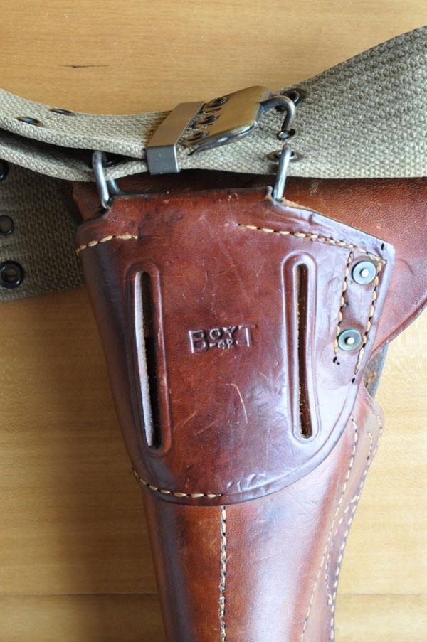 Les holsters pour 1911 et 1911A1 Holste15