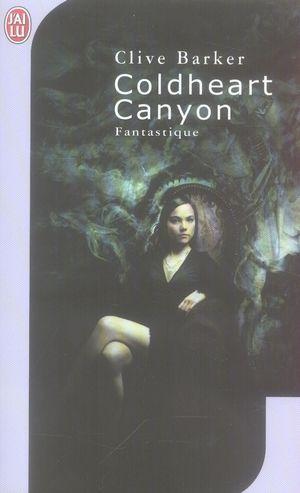 COLDHEART CANYON de Clive Barker 11232210