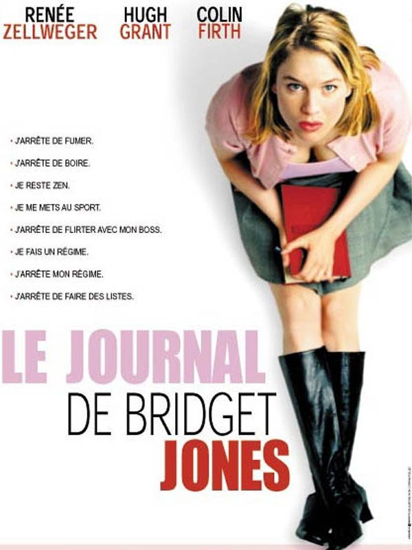 LE JOURNAL DE BRIDGET JONES 69216110