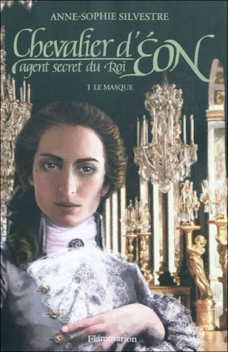 Partenariat n°28 : CHEVALIER D'EON offert par Flammarion Jeunesse 97820811