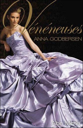 VENENEUSES (Tome 4) de Anna Godbersen 97822216