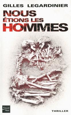 NOUS ETIONS LES HOMMES de Gilles Legardinier 97822614