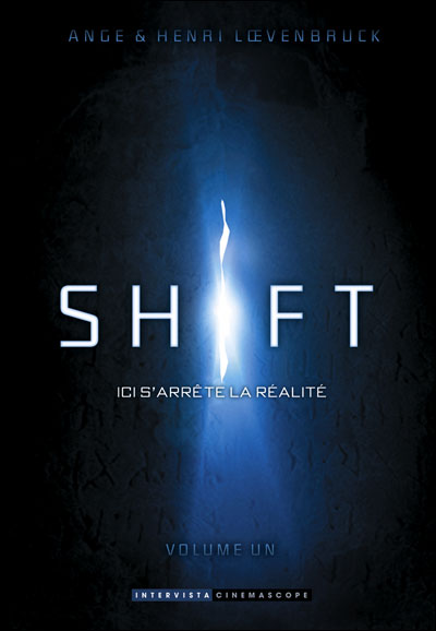 SHIFT de Ange et Henri Loevenbruck 97823511
