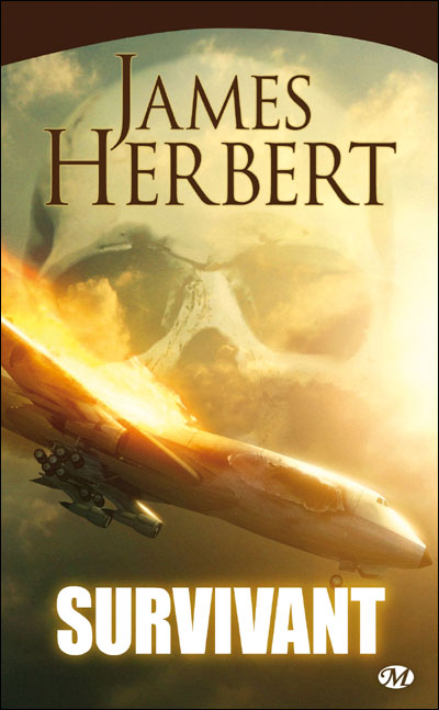 SURVIVANT de James Herbert 97828111