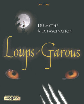 LOUPS GAROUS de Jon Izziard 97828416