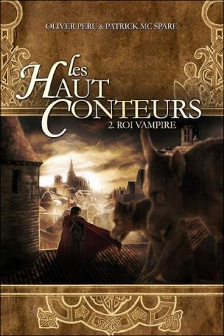 Partenariat n°21 : LES HAUTS CONTEURS (Tome 2) offert par Scrineo Jeunesse 97829510
