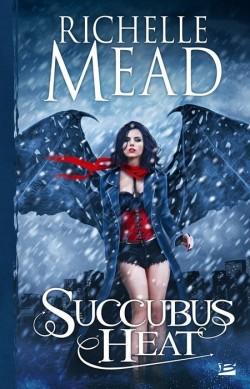 SUCCUBUS (Tome 4) SUCCUBUS HEAT de Richelle Mead Suc10